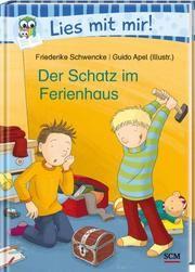 Der Schatz im Ferienhaus Schwencke, Friederike 9783417288506