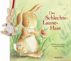 Der Schlechte-Laune-Hase Butler, M Christina 9783765568527