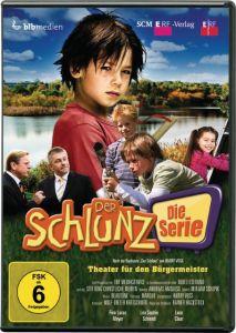 Der Schlunz Voß, Harry 9783866661806