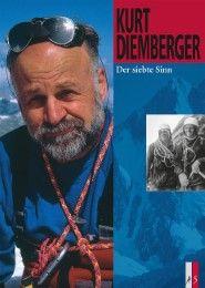 Der siebte Sinn Diemberger, Kurt 9783909111039