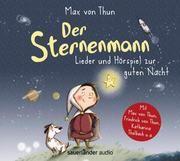 Der Sternenmann Thun, Max von 9783839849583