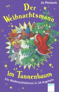 Der Weihnachtsmann im Tannenbaum Pestum, Jo 9783401503899