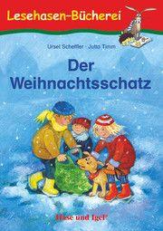 Der Weihnachtsschatz Scheffler, Ursel 9783867601351