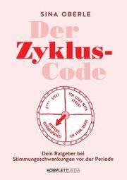 Der Zyklus-Code Oberle, Sina 9783831205561