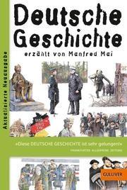 Deutsche Geschichte Mai, Manfred 9783407757821