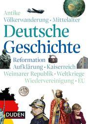 Deutsche Geschichte Engehausen, Frank/Erbe, Michael/Jankrift, Kay Peter u a 9783411710195