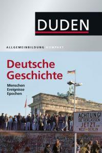 Deutsche Geschichte Emmerich, Alexander (Dr.)/Jankrift, Kay Peter (Dr.)/Kockerols, Bernd u 9783411740130