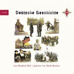 Deutsche Geschichte Mai, Manfred 9783935036016