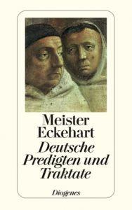 Deutsche Predigten und Traktate Meister Eckehart 9783257206425