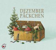 Dezemberpäckchen Andersen, Hans Christian/Kleeberg, Ute 9783935261371