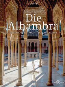 Die Alhambra Lata, Sabine 9783944594484