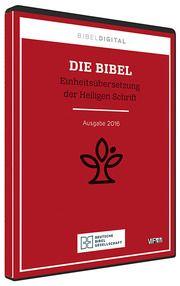 Die Bibel - BIBELDIGITAL Bischöfe Deutschlands Österreichs der Schweiz u a 9783920609591