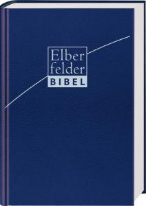 Die Bibel - Elberfelder Bibel  9783417252613