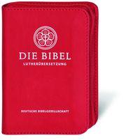 Die Bibel - Lutherübersetzung Martin Luther 9783438033727