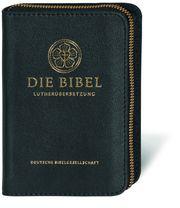 Die Bibel - Lutherübersetzung Martin Luther 9783438033734