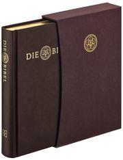 Die Bibel - Lutherübersetzung Martin Luther 9783438033871