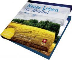 Die Bibel - Neues Leben: Die Hörbibel  9783417251340
