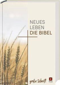 Die Bibel - Neues Leben, große Schrift  9783417252644