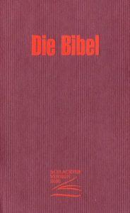 Die Bibel - Schlachter Version 2000  9783893970421