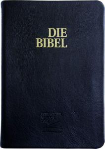 Die Bibel - Schlachter Version 2000  9783893970667