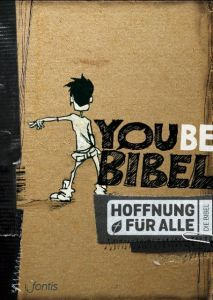 Die Bibel Fontis - Brunnen Basel/Biblica Inc 9783038483571