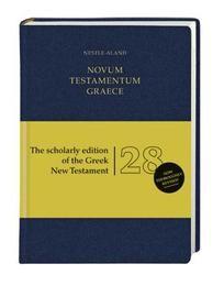 Die Bibel Nestle, Eberhard/Nestle, Erwin 9783438051561