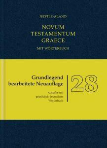 Die Bibel Nestle, Eberhard und Erwin 9783438051592