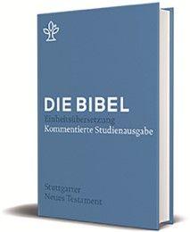 Die Bibel Michael Theobald 9783460440289