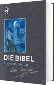 Die Bibel Marc Chagall 9783920609959