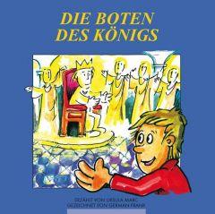 Die Boten des Königs Marc, Ursula 9783932842610