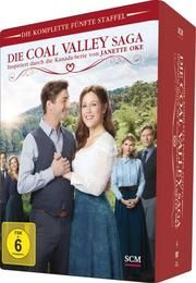 Die Coal Valley Saga - Staffel 5  4010276404194