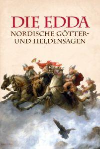 Die Edda Karl Simrock 9783868202380