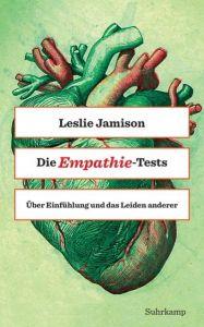 Die Empathie-Tests Jamison, Leslie 9783518468074