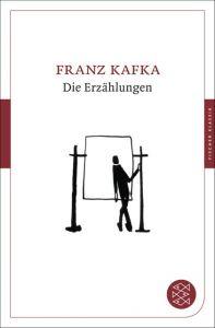 Die Erzählungen Kafka, Franz 9783596903719