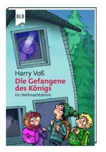 Die Gefangene des Königs Voß, Harry 9783955682446