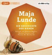 Die Geschichte der Bienen Lunde, Maja 9783844532555