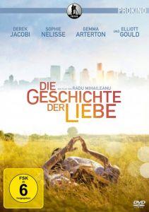Die Geschichte der Liebe Krauss, Nicole 4009750233139