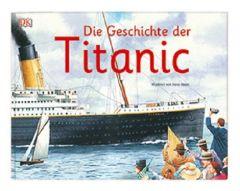 Die Geschichte der Titanic Michael Schmidt 9783831035632