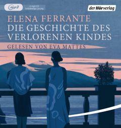 Die Geschichte des verlorenen Kindes Ferrante, Elena 9783844525847