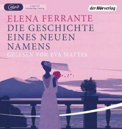 Die Geschichte eines neuen Namens Ferrante, Elena 9783844524710