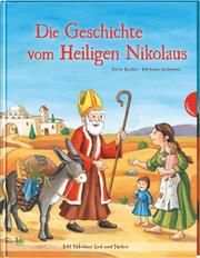 Die Geschichte vom Heiligen Nikolaus Beutler, Dörte 9783522305440