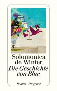 Die Geschichte von Blue Winter, Solomonica de 9783257243345