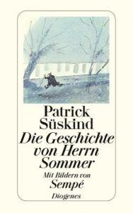 Die Geschichte von Herrn Sommer Süskind, Patrick 9783257226645