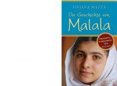 Die Geschichte von Malala Mazza, Viviana 9783423716048