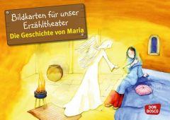 Die Geschichte von Maria Herrmann, Bettina/Wittmann, Sybille 4260179511080
