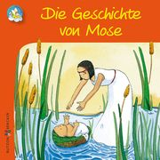 Die Geschichte von Mose Lörks, Vera 9783766625779