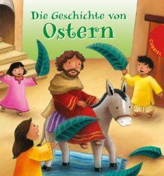 Die Geschichte von Ostern Goodings, Christina 9783522305235
