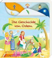 Die Geschichte von Ostern Abeln, Reinhard 9783766628060