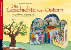 Die Geschichte von Ostern Schupp, Renate 9783780605863