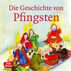 Die Geschichte von Pfingsten Brandt, Susanne/Nommensen, Klaus-Uwe 9783769819861